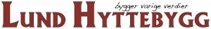 Lund Hyttebygg-logo