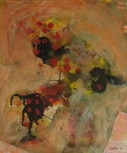 Maleri og foto: Siri Kulseng Wikan