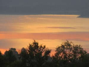 Granasjøen 07.07.14 Foto: Siri KW