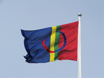 Sameflagget 2